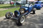 2016 43rd MSRA Back to the 50s Weekend12