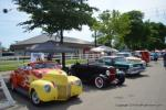 2016 43rd MSRA Back to the 50s Weekend16