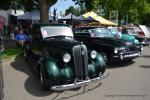 2016 43rd MSRA Back to the 50s Weekend20