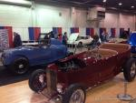 2016 Grand National Roadster Show Day 37