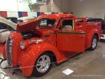 2016 Grand National Roadster Show Day 38