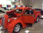 2016 Grand National Roadster Show Day 39