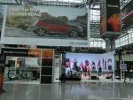2018 New York International Auto Show2