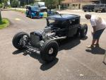 2020 Mike Linnings , Okolona street Rods Kickoff Party1