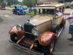 2020 Mike Linnings , Okolona street Rods Kickoff Party5