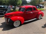 2020 Mike Linnings , Okolona street Rods Kickoff Party7