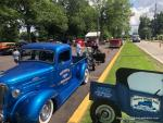 2020 Mike Linnings , Okolona street Rods Kickoff Party9