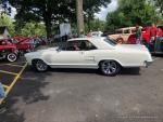 2020 Mike Linnings , Okolona street Rods Kickoff Party10
