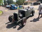 2020 Mike Linnings , Okolona street Rods Kickoff Party11