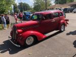 2020 Mike Linnings , Okolona street Rods Kickoff Party15