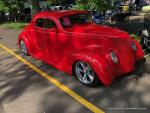 2020 Mike Linnings , Okolona street Rods Kickoff Party20
