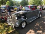 2020 Mike Linnings , Okolona street Rods Kickoff Party21