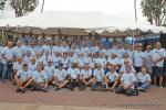 """Pictured are 50+, out of thousands of healthy Prostrate Cancer """"Survivors"""", that are  alive today because of """"Cruisn' for a Cure""""!!"""