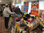 20th Annual Metro Petro Vintage Advertising Collector Show2