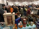20th Annual Metro Petro Vintage Advertising Collector Show4