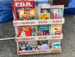 20th Annual Metro Petro Vintage Advertising Collector Show22