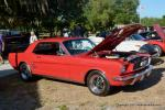 20th Annual Rotarian Lowell's Classic Car Show at the Apopka Fair12
