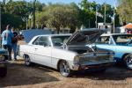 20th Annual Rotarian Lowell's Classic Car Show at the Apopka Fair17
