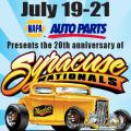 20th Annual Syracuse Nationals1