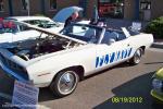 21st Annual GOOD TIMES CAR SHOW9