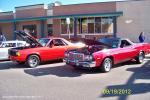 21st Annual GOOD TIMES CAR SHOW13