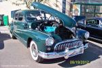 21st Annual GOOD TIMES CAR SHOW21
