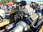 21st Annual NHRA California Hot Rod Reunion24