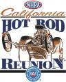21st Annual NHRA California Hot Rod Reunion0