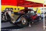 21st Annual NHRA California Hot Rod Reunion4