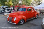 21st Annual NHRA California Hot Rod Reunion8