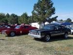 21st Annual Southeast VA Street Rods Car Show and Charity Picnic13