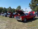 21st Annual Southeast VA Street Rods Car Show and Charity Picnic14