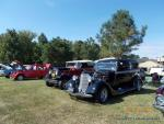 21st Annual Southeast VA Street Rods Car Show and Charity Picnic17