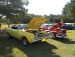 21st Annual Southeast VA Street Rods Car Show and Charity Picnic21