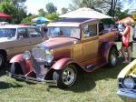 22nd Annual Kirkfield Car,Truck & Bike Show0