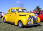 22nd Annual Kirkfield Car,Truck & Bike Show1
