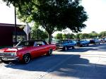 23rd Anniversary of the Saturday Nite Cruise in OldTown Kissimmee, Florida 3