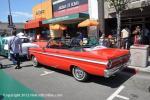 23rd Annual Belmont Shore Car Show10