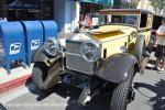 23rd Annual Belmont Shore Car Show23