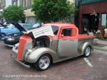 23rd Annual Marysville Autofest June 1, 20132