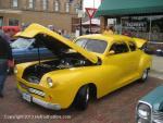 23rd Annual Marysville Autofest June 1, 20138