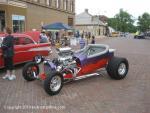 23rd Annual Marysville Autofest June 1, 20139