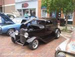 23rd Annual Marysville Autofest June 1, 201316