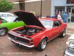 23rd Annual Marysville Autofest June 1, 201318