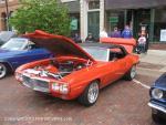 23rd Annual Marysville Autofest June 1, 201324