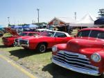 23rd Annual Southern Delaware Street Rod Association June Jamboree2