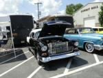 23rd Annual Southern Delaware Street Rod Association June Jamboree8