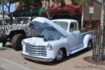 24th Annual Nostalgia Day Car Show8