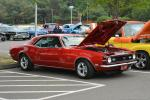 24th Memorial Day Weekend Car Show at Quinnipiac University4