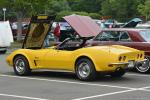 24th Memorial Day Weekend Car Show at Quinnipiac University6